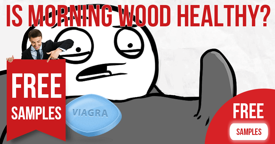 Is Morning Wood Healthy