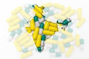 The Indian pharmaceutical