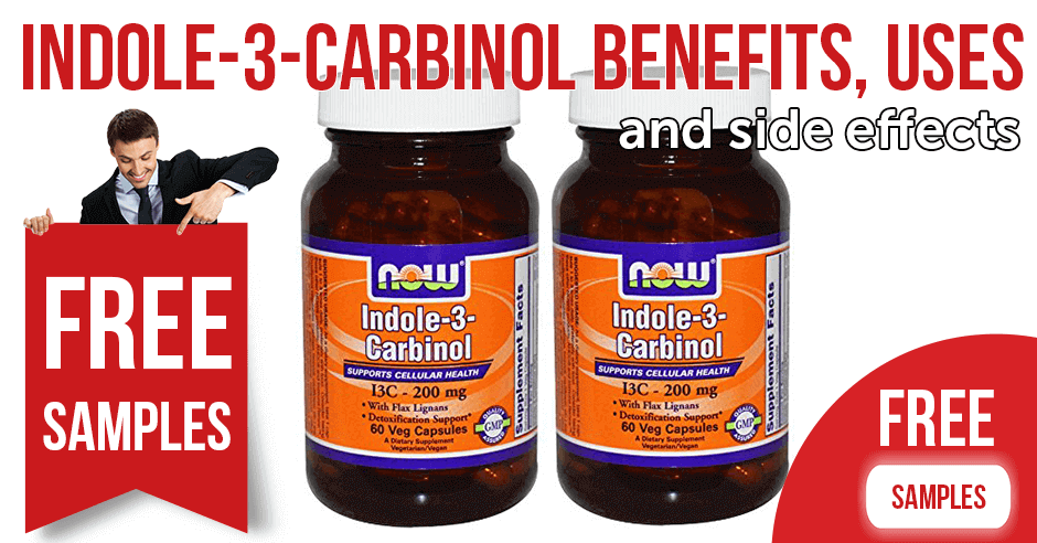 Indole-3-carbinol benefits, uses and side effects