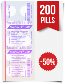 Modalert 200 pills